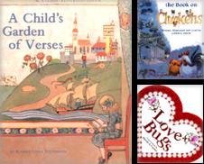 Children Curated by John Rybski, Bookseller