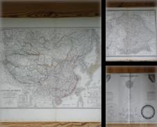 Landkarten, Stadtpläne & Graphik Sammlung erstellt von Versandantiquariat Alexander Ehlert