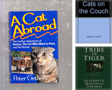 A Catalogue of cats Curated by VANESSA PARKER  RARE BOOKS