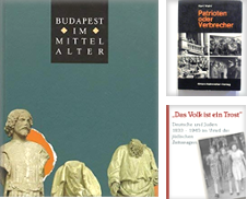 Geschichte Sammlung erstellt von Versandantiquariat Ursula Ingenhoff
