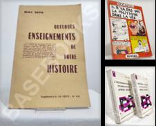 04. Sciences sociales, idéologies, politique Curated by BASEBOOKS