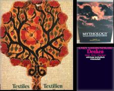 Kulturgeschichte Sammlung erstellt von Libresso - das Antiquariat in der Uni