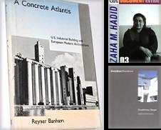 Architecture de NUDEL BOOKS