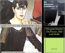 Kulturgeschichte Sammlung erstellt von Antiquariat am Roßacker
