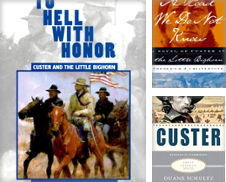 Custer Curated by Boot Hill Books