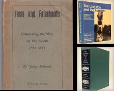 Civil War Curated by Peninsula Books