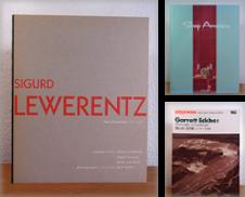 Architektur Sammlung erstellt von Antiquariat Weber GbR