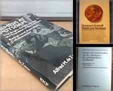 Geschichte (Historia) Sammlung erstellt von Vico Verlag und Antiquariat Dr. Otto