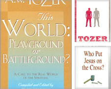 A W Tozer Curated by Christian Books Australia