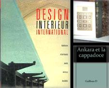 Architecture Proposé par Librairie Laurencier