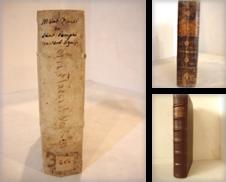 Dictionaries Sammlung erstellt von Kenneth Karmiole, Bookseller, Inc. ABAA