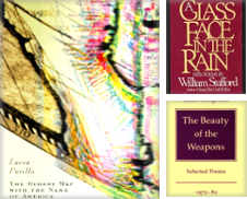 Poetry Curated by Tahoma Tales