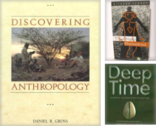 Anthropology Curated by Antique & Collector's Books