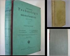 Alchemie (Chemie) Sammlung erstellt von Antiquariat Johannes Müller