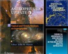 Astronomie Sammlung erstellt von Antiquariat Thomas Haker GmbH & Co. KG