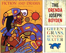 First Nations Curated by Richard Beairsto Books