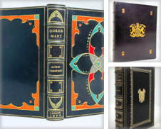 Fine Bindings Curated by E.C. Rare Books.