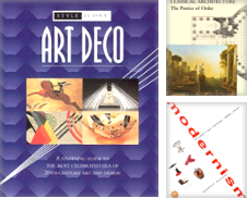 Architecture Curated by A Good Read, LLC