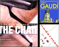 Architecture Sammlung erstellt von A Good Read, LLC