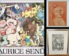 Original Art Sammlung erstellt von Meier And Sons Rare Books