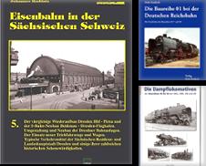 Eisenbahn Sammlung erstellt von   Jon Gordes
