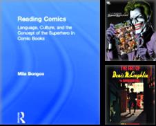 About Comics Sammlung erstellt von Recycle Bookstore