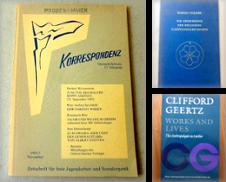 Anthroposophie Sammlung erstellt von Krull GmbH