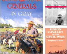 Civil War History Curated by The Last Book Store