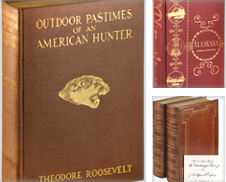 Americana Curated by Captain Ahab's Rare Books