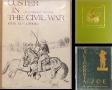 Custer Sammlung erstellt von Colorado Pioneer Books