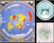 Flat Earth Collection de VENTURA PACIFIC LTD Out of Print Books