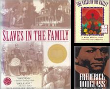 African-American Studies Curated by ELK CREEK HERITAGE BOOKS (IOBA)