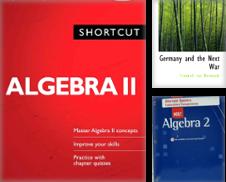 Algebra Textbooks Curated by Abella Books