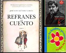 Aforismos Refranes Frases Hechas Y Dichos Curated by Librerías Picasso