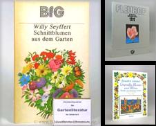 Floristik Sammlung erstellt von Bibliotheca Botanica