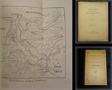 Archäologie Sammlung erstellt von Antiquariat Löcker