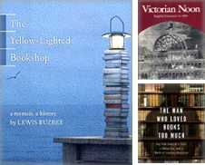 Books Curated by Bibliodditiques, IOBA