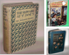Children's Books Curated by Drakes Books