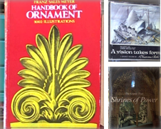 Architecture Curated by Syber's Books