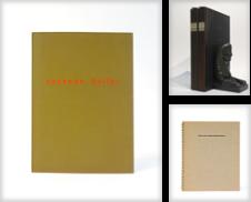 Art de Karol Krysik Books ABAC/ILAB, IOBA, PBFA