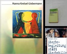 Auferstehung Sammlung erstellt von Versandantiquariat Maria Klarmann