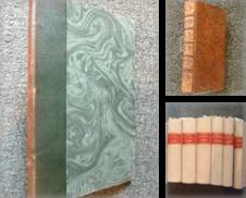 Parfum Sammlung erstellt von Librairie Philosophique J. Vrin
