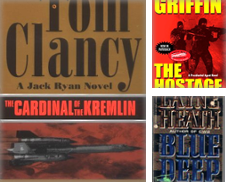 Adventure Paperbacks Curated by Nerman's Books & Collectibles
