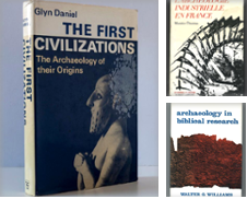 Archaeology Curated by Andmeister Books