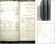 Antiquarian & Collectible Curated by Blank Verso Books