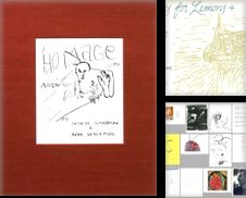Artist Collaborations de Granary Books