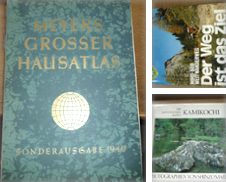 Atlanten Sammlung erstellt von Thore Riewe die Wühlmaus
