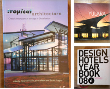 Architecture Curated by Uncle Peter's Books
