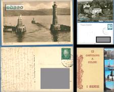 Ansichtskarten (Postkarten) Sammlung erstellt von obaao - Online-Buchantiquariat Ohlemann