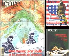 Aéronautique, Aviation De Guerre Curated by librairie philippe arnaiz
